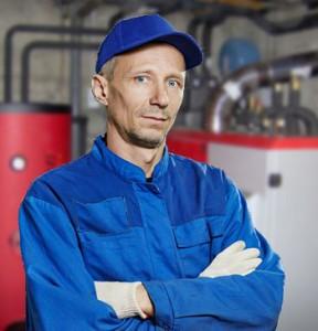 technicien plombier chauffagiste