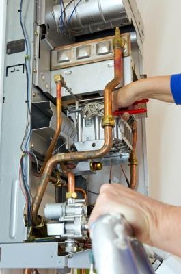 réparation chauffe eau