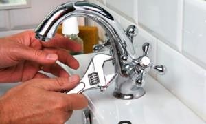 réparation robinetterie robinet